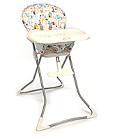 Graco Tea Time High Chair Hide and Seek