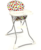 Graco - Tea Time High Chair Pixel