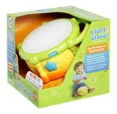 Leap Frog - Learn And Groove Color Play ... 6 - 36 Months, Tap Into Learning Fun With The Color ...