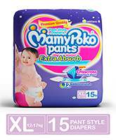 Mamy Poko Pants
