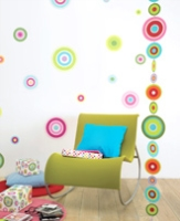 Decofun Dots Garland 1 Garland, Decorate A Room In Minutes!