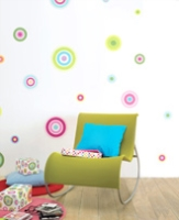 Dots Wall Sticker - Decofun Transform Your Room In Minutes!