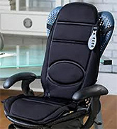 JSB Back Seat Massager HF19