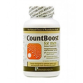 Fairhaven Countboost Supplement For Men