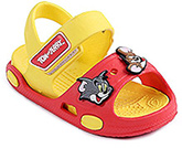 Tom And Jerry Shoes - Back Strap Sandals