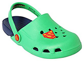Superman Sandal