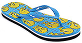 Buy Tweety - Colourful Multi Face Flip Flops