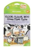 Buy Leap Frog - Kid Classic - Click Clack Moo Cows That Type