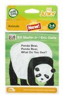 Buy Leap Frog - Tag Junior - Panda Bear Panda Bear What Do You See
