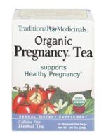 Organic Pregnancy Tea