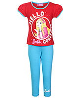 Barbie -  Hello Gorgeous Night Suit