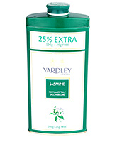 Yardley Jasmine Perfumed Talc