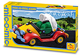 Mic -o-Mic - RagTop Construction Toy