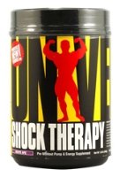 Universal Nutrition Shock Therapy - Grape Ape