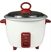 Desire Electric Rice Cooker - DRC S600