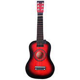 Kids Guitar 3 Years+, 58x19.5 cm,This guitar is the ultimate gif...
