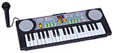Fab N Funky -  Canto Music Keyboard