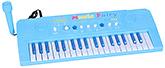 Fab N Funky - Fairy Printed Kids Keyboard