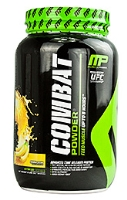 MusclePharm Combat Powder - Banana Cream Flavour