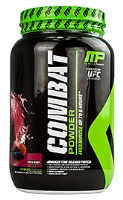 MusclePharm Combat Powder - Triple Berry Flavour