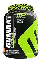 MusclePharm Combat Powder - Orange Flavour