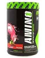 MusclePharm Amino 1 - Cherry Limeade Flavour