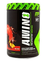MusclePharm Amino 1 - Fruit Punch Flavour