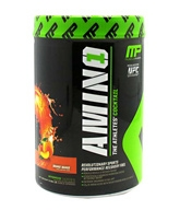 MusclePharm Amino 1 - Orange Mango Flavour