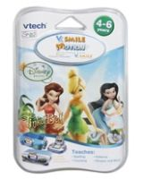 VTech V.Smile Motion Software - Disney Fairies Tinker Bell