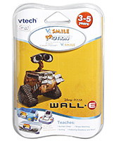 Vtech VSmile Motion Disney Pixar Wall-E