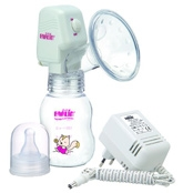 Breast Feeding - Farlin - Electric Breast Pump Kit