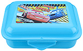Buy Disney Pixar Cars - Blue Flap Lunch Boxes
