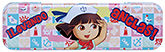 Dora - I Levando Anclas Print Pencil Case