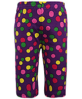 SAPS - Polka Dotted Leggings For Girls