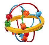 Fisher - Price Bead Ball