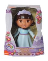 Fisher-Price - Dora The Explorer - Dora... 3 Years+, Dora collection dolls