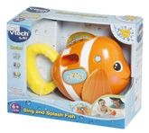 Vtech Sing & Splash Fish