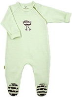 Kushies Baby - Full Sleeves Baby Romper