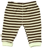 Kushies Baby - Stripes Print Casual Bottoms