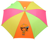 Fab N Funky - Colourful Umbrella