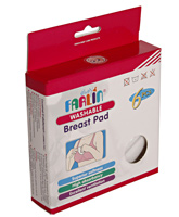 Farlin - Washable Breast Pad