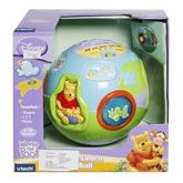 Learning & Activity Toys - Vtech Roll And Learn Pooh Ball