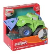Playskool  -  Play favourite Rumblin 12 Months+, Are you ready to rumble?