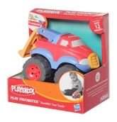 Playskool Rumblin Tow Truck 12 Months+, Are you ready to rumble?
