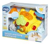 Vtech Splash & Sing Submarine