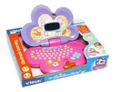 Learning &amp; Activity Toys - Vtech Petal Power Laptop