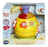 Fun Toys - Vtech Light 'n Learn Spinning Top