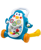 Chicco - Penguin Activity Walker