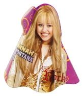 Disney Hannah Montana - Cone Hat