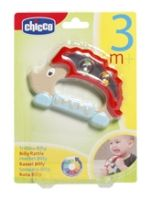 Chicco - Billy Rattle